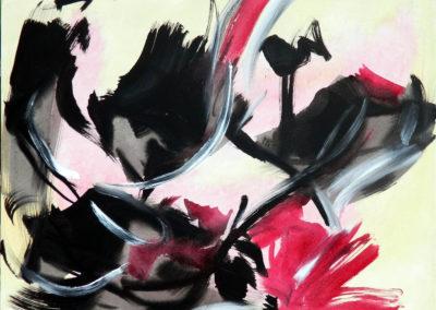 ONI, peintures