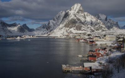 Norvège, la route mythique du Cap-Nord