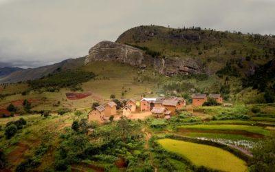 Madagascar, Ranomany, une eau malgache