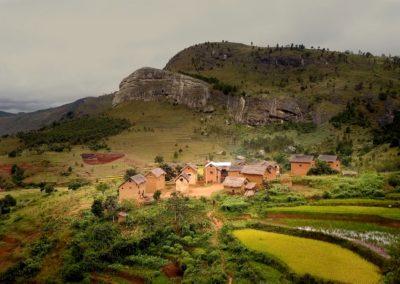Madagascar, Ranomany