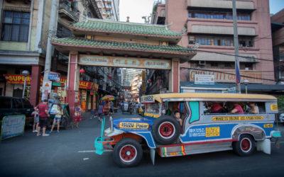 Philippines, les chemins d'un paradis