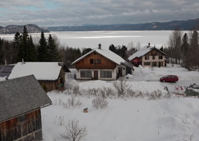 Canada : La résilience Québécoise