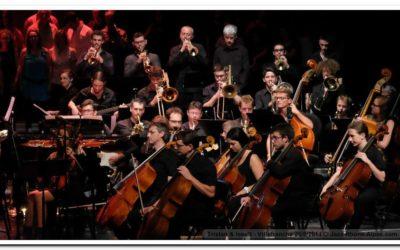 Ensemble orchestral de Villefranche