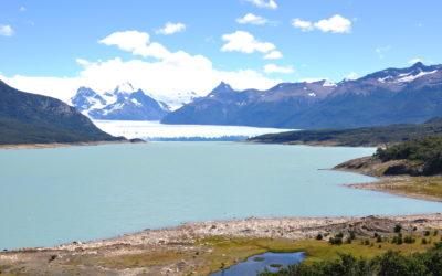 Le souffle de Darwin, Patagonie