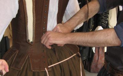 Molière à travers ses costumes