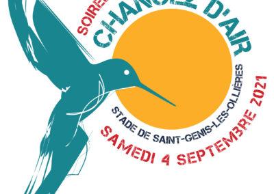 Festival Changez d'air 2021