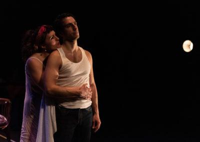 Premier soleil : enquête sur la mort de Roméo et Juliette